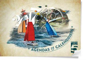 Catalogue 2017 agendas et calendriers Suo Tempore